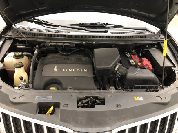 Lincoln MKX near me for sale