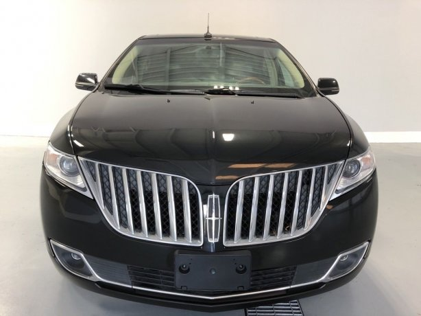 Used Lincoln for sale in Houston TX.  We Finance!
