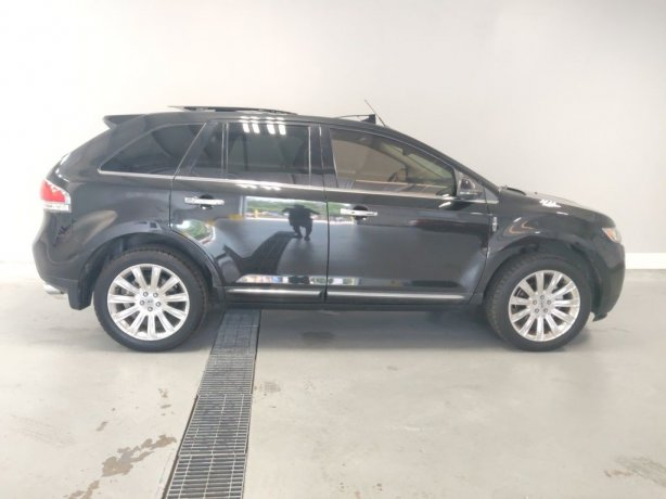 Lincoln MKX for sale near me