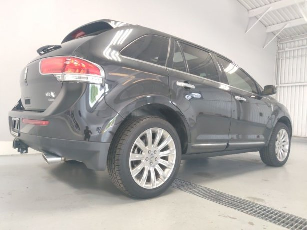 2015 Lincoln MKX for sale