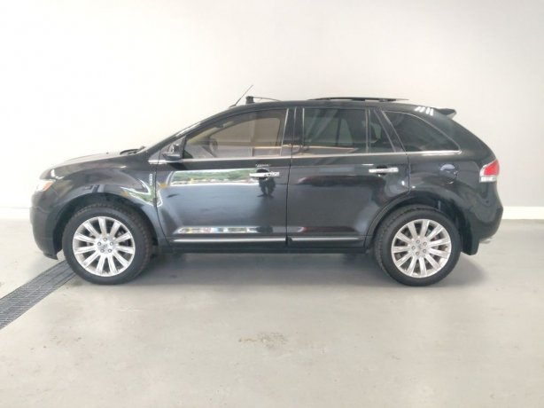 used 2015 Lincoln MKX for sale