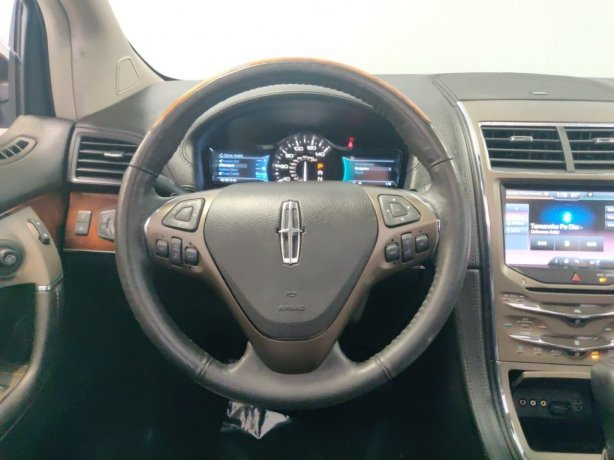 good used Lincoln MKX for sale