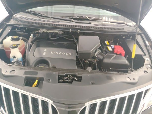 Lincoln MKX cheap for sale