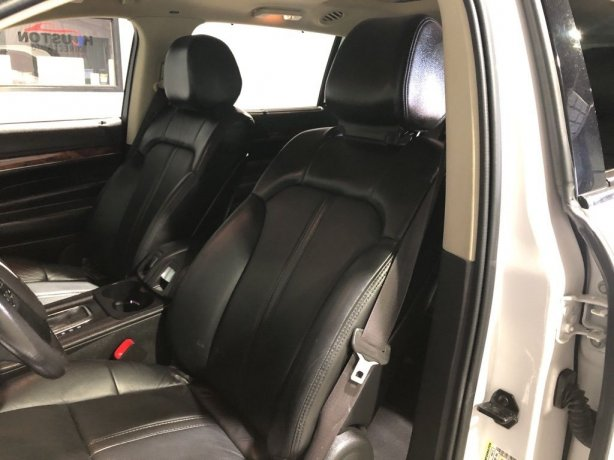 used 2013 Lincoln MKT for sale Houston TX
