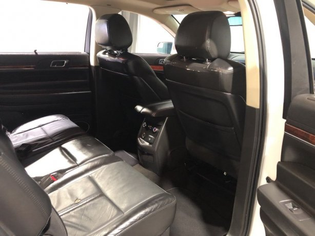 cheap Lincoln MKT for sale Houston TX