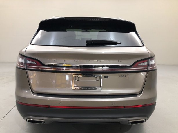 used 2020 Lincoln for sale