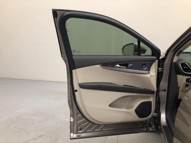 used 2020 Lincoln Nautilus