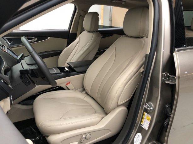 Lincoln 2020