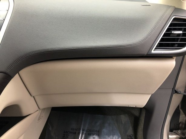 cheap used 2020 Lincoln Nautilus for sale