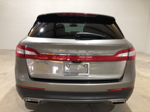 used 2017 Lincoln for sale