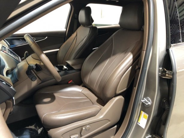 2017 Lincoln MKX for sale near me