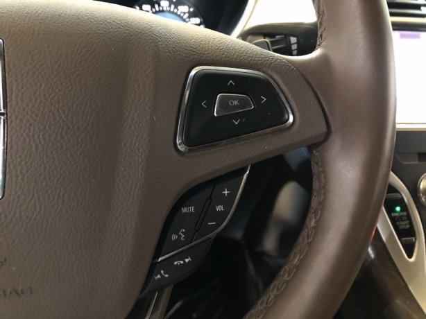 used Lincoln MKX for sale Houston TX