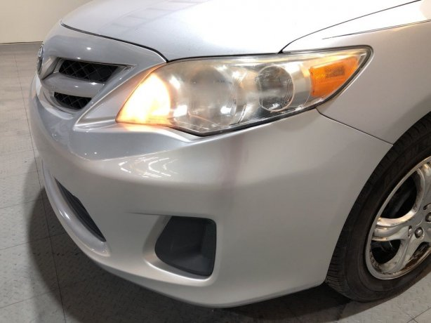 2011 Toyota for sale