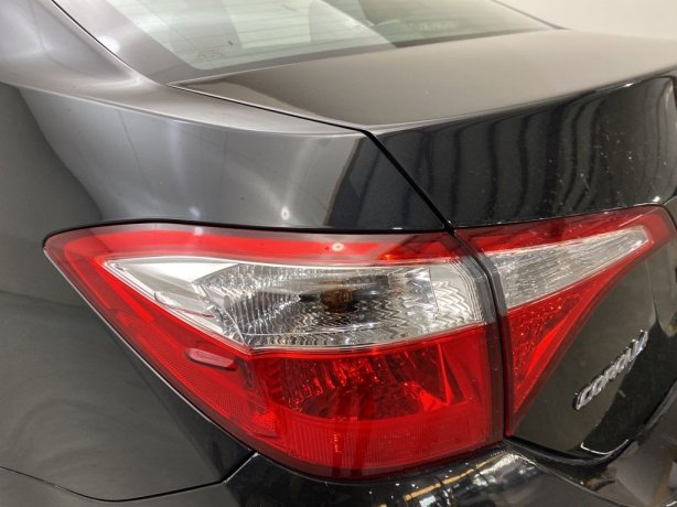 used 2015 Toyota Corolla for sale