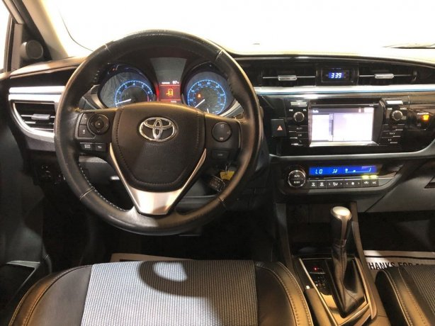 2014 Toyota Corolla for sale near me