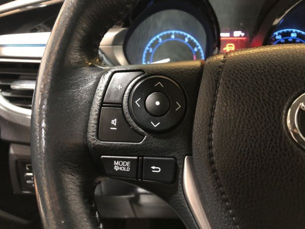used Toyota Corolla for sale Houston TX