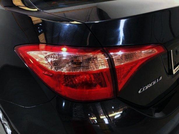 2018 Toyota Corolla for sale