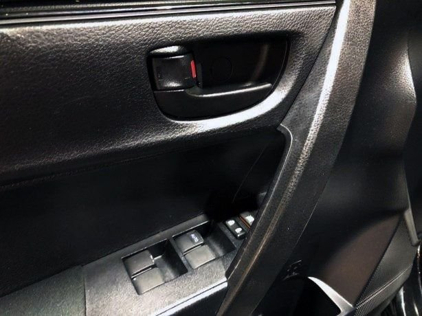 used 2018 Toyota Corolla for sale near me
