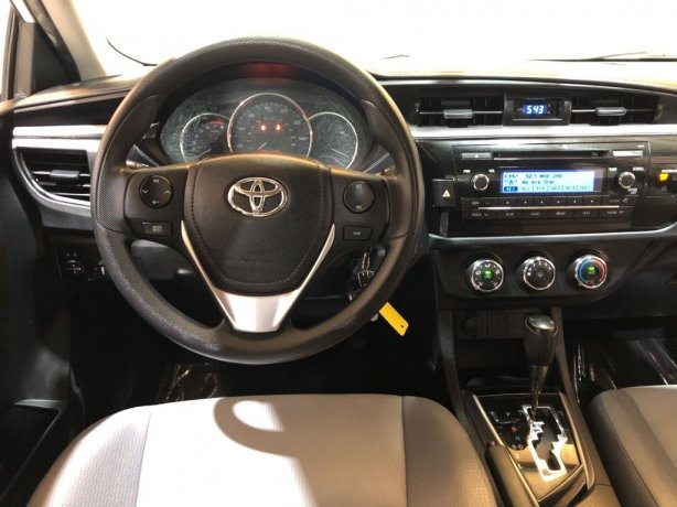 2015 Toyota Corolla for sale near me