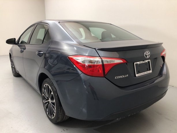 Toyota Corolla for sale near me