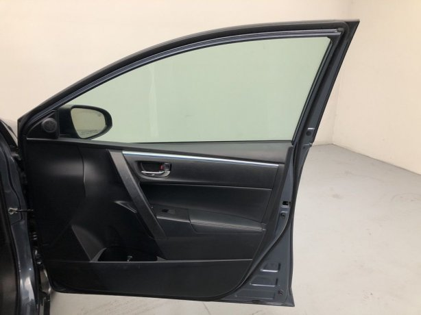 used 2016 Toyota Corolla for sale near me