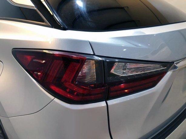 2017 Lexus RX for sale