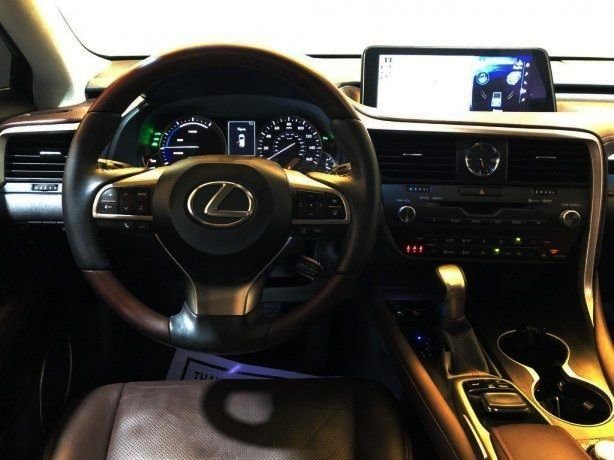 used 2017 Lexus