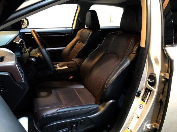 2017 Lexus RX for sale near me