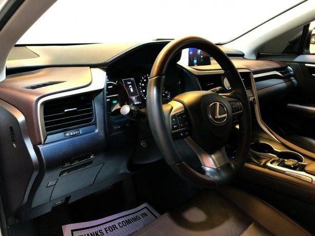 used 2017 Lexus RX for sale Houston TX
