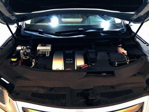 Lexus RX near me for sale