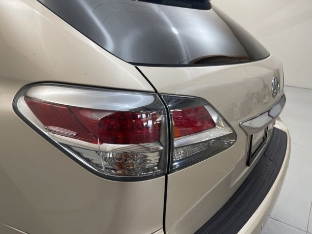 used 2014 Lexus RX for sale