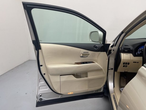 used 2014 Lexus RX