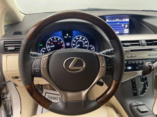 2014 Lexus RX for sale near me