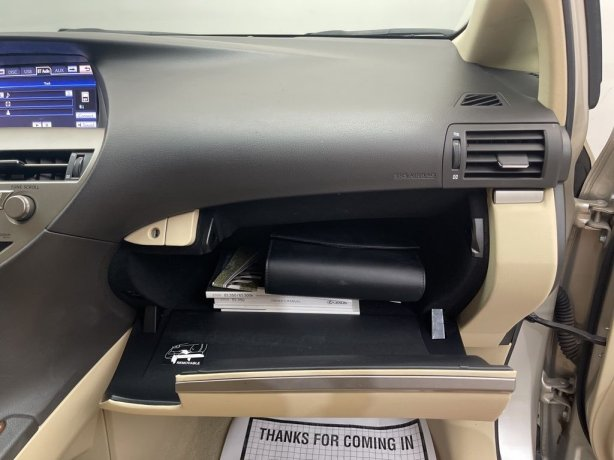 cheap used 2014 Lexus RX for sale