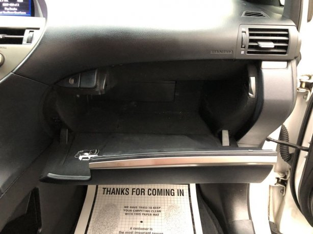 cheap used 2013 Lexus RX for sale