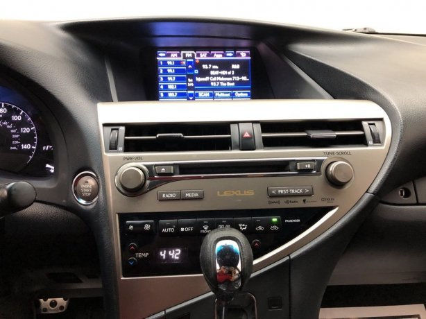 good used Lexus RX for sale