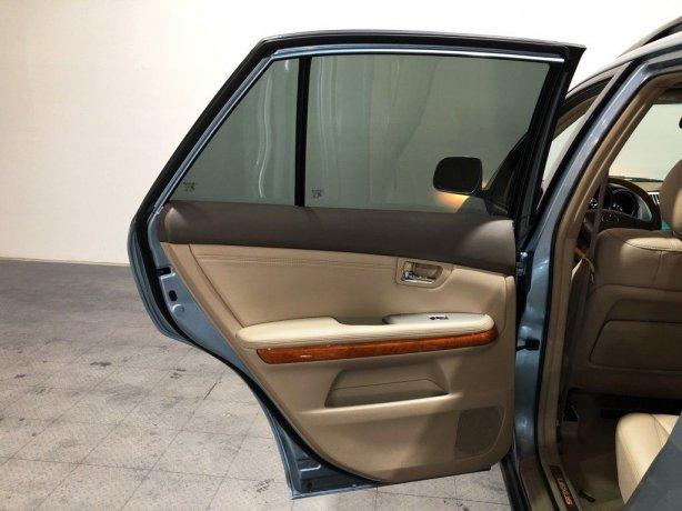 used 2009 Lexus RX