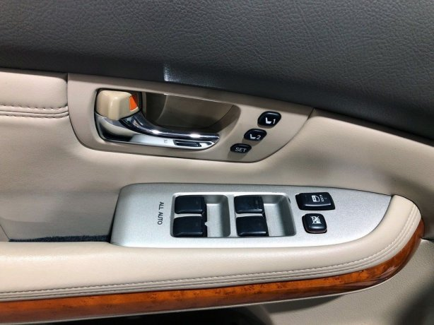 used 2009 Lexus RX for sale near me