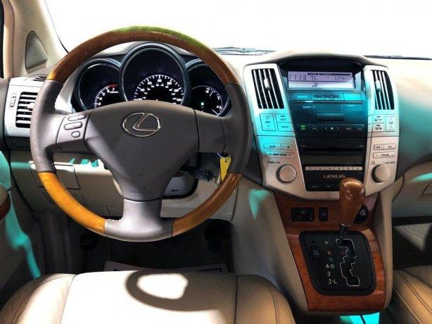 used 2009 Lexus