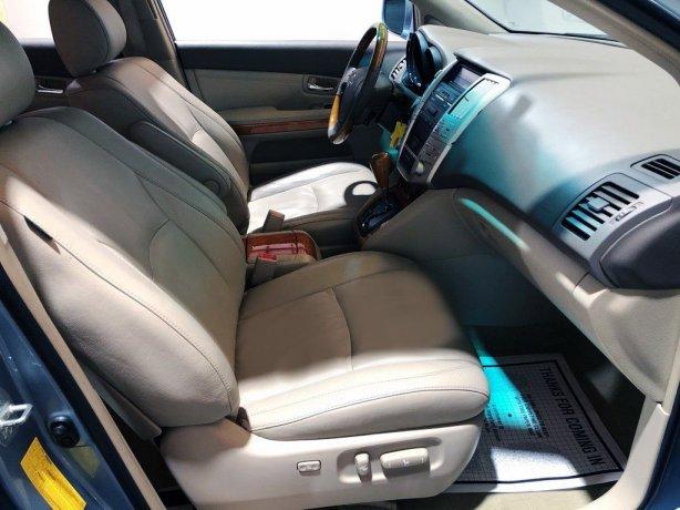 cheap Lexus RX for sale Houston TX