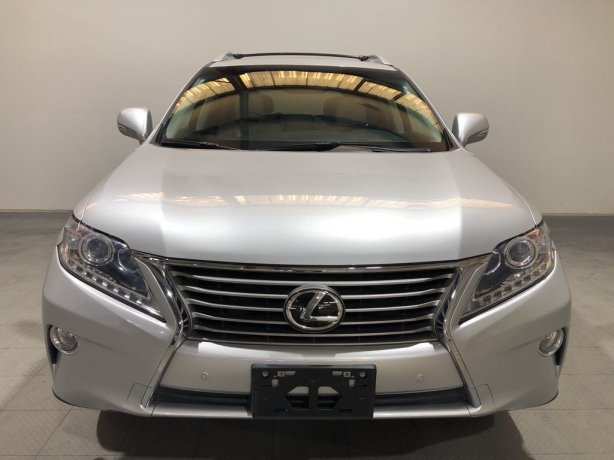 Used Lexus RX for sale in Houston TX.  We Finance!