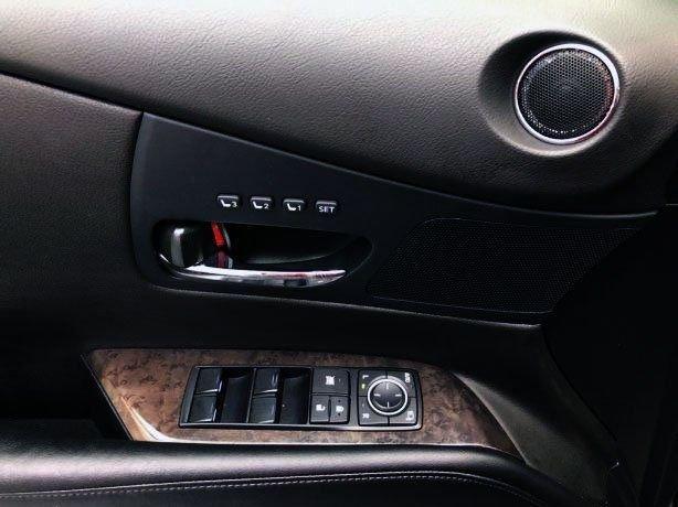 used 2015 Lexus RX