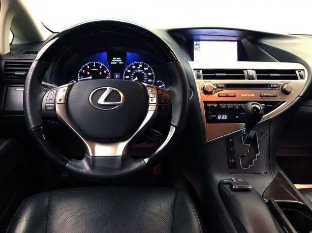 2015 Lexus RX for sale near me