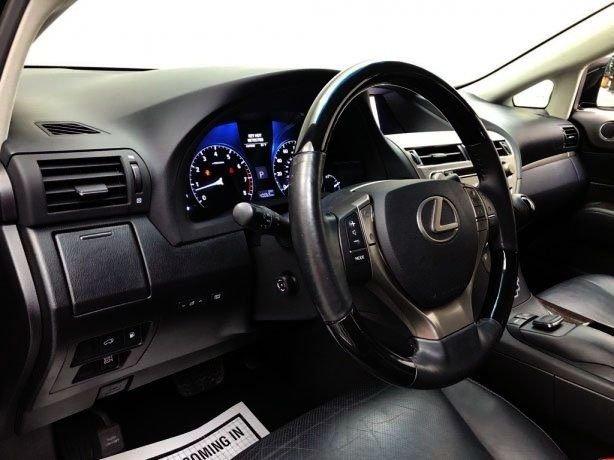 2015 Lexus RX for sale Houston TX