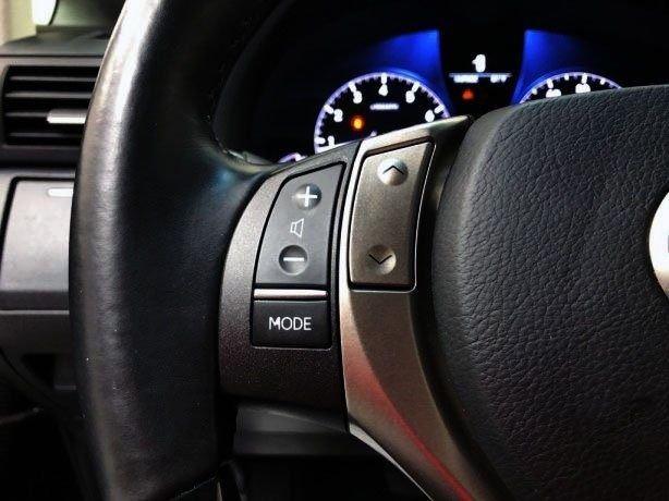 used Lexus RX for sale Houston TX