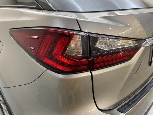 used 2018 Lexus RX for sale