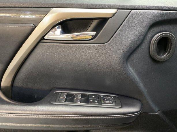 used 2018 Lexus