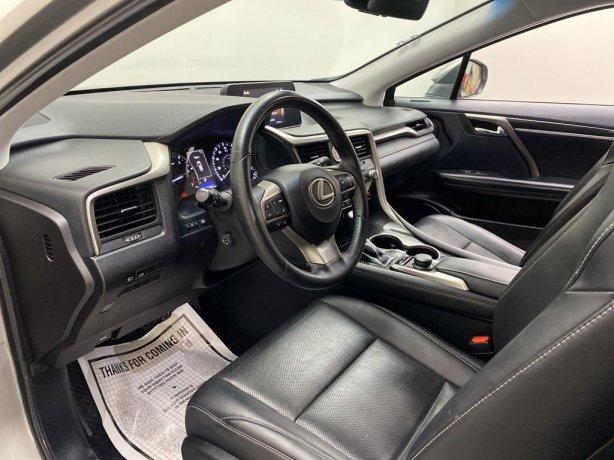 2018 Lexus in Houston TX