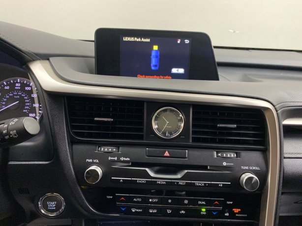 Lexus RX for sale best price