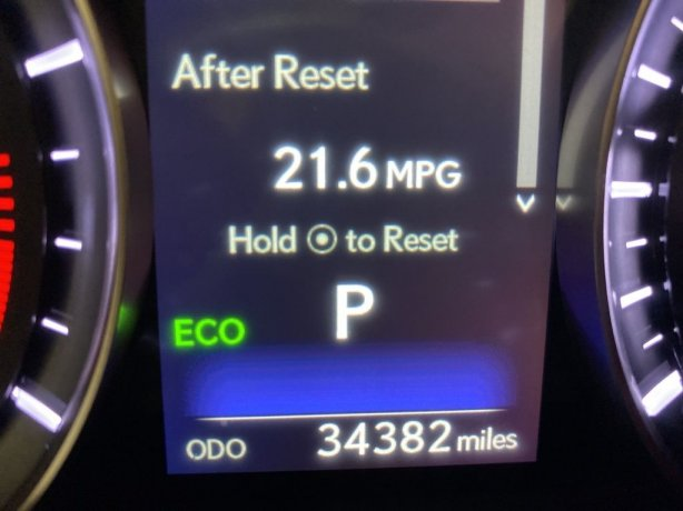 Lexus RX 2018 near me